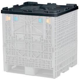 Folding Bulk Container Lid BC3230LID 32x30