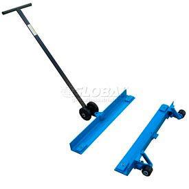 Semi-Live Portability Package EZ-SLP for Bishamon® Lift2K® 2000 Lb. Scissor Lift Table
