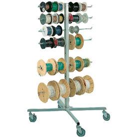 Reel Dispenser 6 Axles