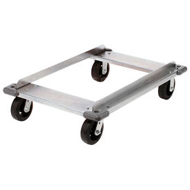 """Dolly Base 36""""W X 18""""D - Casters Sold Separately"""