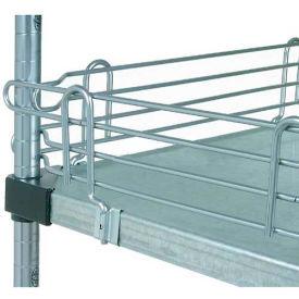 "Ledge 72""L X 4""H for Solid Shelves"