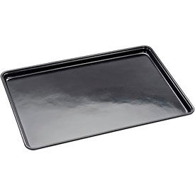 MFG Molded Fiberglass 26 x 18 Black Conductive ESD Tray 332000-5167