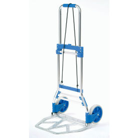 Best Value Folding Hand Cart 275 Lb. Capacity