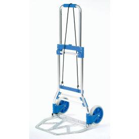 Best Value Folding Hand Cart 275 Lb. Capacity