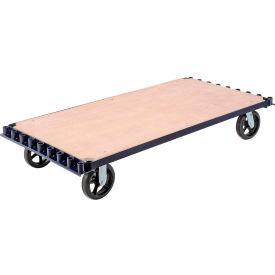 Adjustable Panel & Sheet Mover Truck 2000 Lb. Capacity 60 x 30