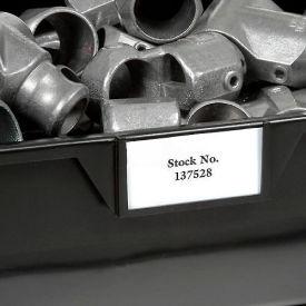 Quantum Labels LGH700 For Heavy Duty Hopper Bins Sold Per Package