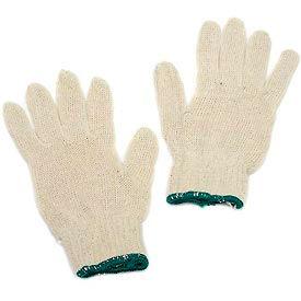 Non-Grip String Gloves