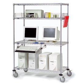 Computer Lan Workstation Mobile