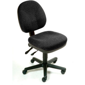 Task Chair - Black