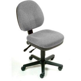 Task Chair - Gray