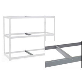 """15"""" Long Gray Center Deck Support"""