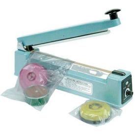 "American International Electric Bag Sealer 8"" Hand Operated"
