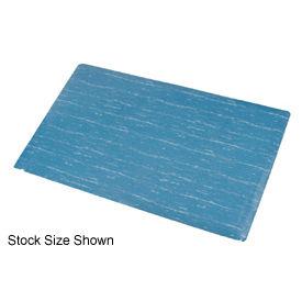 Marbleized Top Matting 2 Ft X 60 Ft Roll Blue