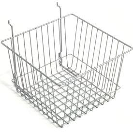 Wire Utility Basket 12x12x8