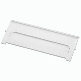 Quantum Clear Window WUS234 for Stacking Bin 269689 and QUS234 Sold Per Carton