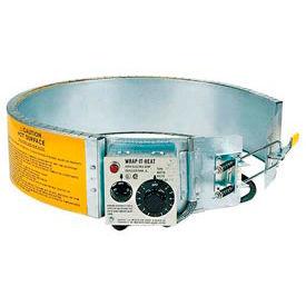 Expo Engineered Drum Heater 60 To 250 Degrees Fahrenheit 3000 Watt