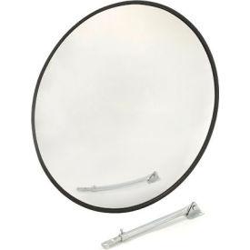 "Glass Mirror 160 Degree Indoor 18"" Dia"