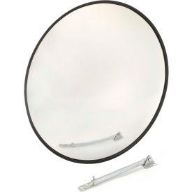 "Acrylic Mirror 160 Degree Outdoor 18""Dia"