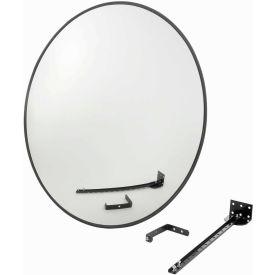 "Acrylic Mirror 160 Degree Outdoor 36""Dia"