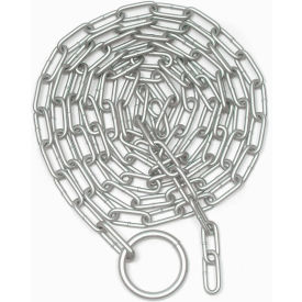 Wheel & Tire Chock Security Chain 10'L