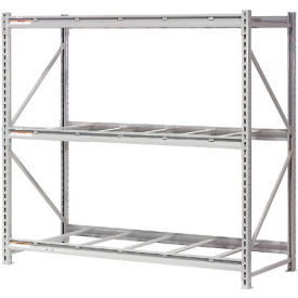 "Extra High Capacity Bulk Rack Without Decking 60""W x 48""D x 72""H Starter"