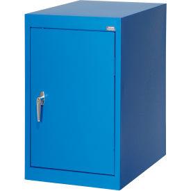 Sandusky Elite Series Desk Height Storage Cabinet EA11182430 - 18x24x30, Blue