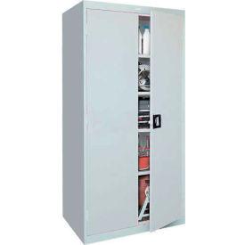 Sandusky Elite Series Storage Cabinet EA4R362478 - 36x24x78, Gray