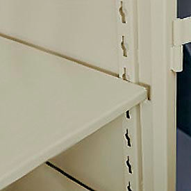 Lyon Storage Cabinet Additional Shelf PP10581  - 48x24 - Putty