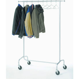 Extra Value Mobile Coat Rack (Hangers Sold Separately)