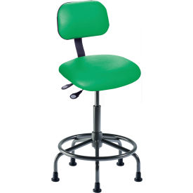 Manager Chair 21-26 Inch Height Fabric Black