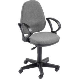Gray Ergo Multifunctional Adjustment Chair