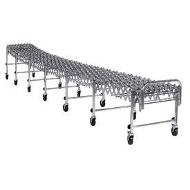 Nestaflex® 22618016-S Flexible Conveyor Steel Skate Wheel 226 Lb./Ft.