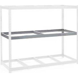 """Additional Level For Wide Span Rack 72""""W x 30""""D No Deck 900 Lb Capacity"""