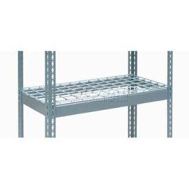 "Additional Shelf Level Boltless Wire Deck 36""W x 18""D"