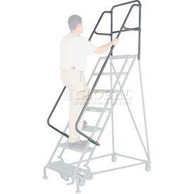 "CAL-OSHA KIT 16 Step Ladders - 24""W Steps"