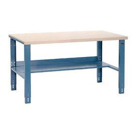 work bench industrial:
