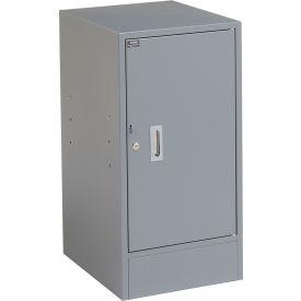 Premium Cabinet Workbench Pedestal W/Built-In Base