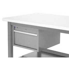 "17 1/4""W x 20""D x 11 3/4""H Stacking Drawer For 30""D Workbench"