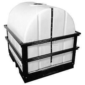Hastings 1200 Gallon Storage Tank with Forkliftable Skid U-1200-ESM
