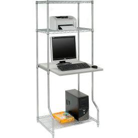 Computer Lan Workstation