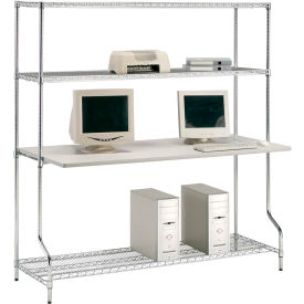 Computer Lan Workstation