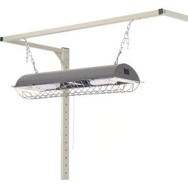"""Fluorescent Light Kit For 72""""W Bench"""