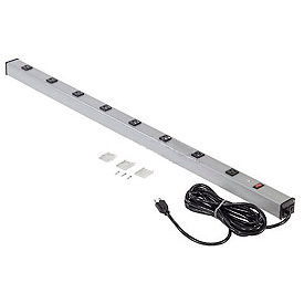 Outlet Strip With Eight 115 Volt Outlets