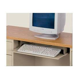 Slide Keyboard Drawer-Putty