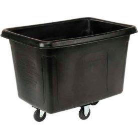 Rubbermaid® 4614 Plastic Utility Truck 500 Lb. Capacity