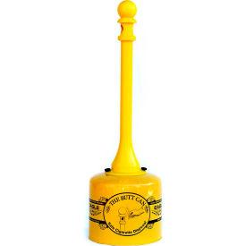 Yellow Butt Can 5 Gallon
