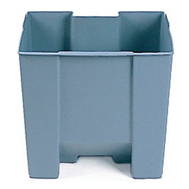 Rigid Liner for 12 Gallon Step On Trash Cans - Pkg Qty 2
