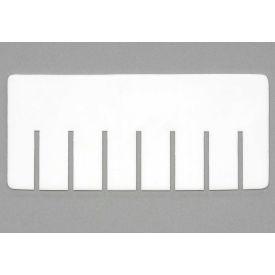 Dandux Width Divider 50P0008043 for Dividable Stackable Box 50P0110050, White