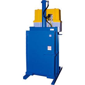 Vestil Hydraulic Drum Crusher HDC-905-IDC 230 or 460 Volt 3 Phase