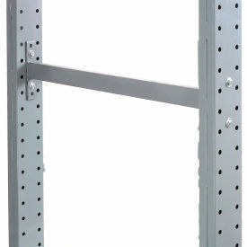 "Cantilever Rack Horizontal Brace Set Of 2, 71"" W"